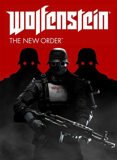 Wolfenstein: The New Order za 13.76 zł w Eneba