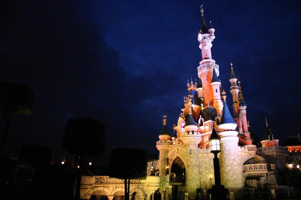 Princesas da Disney: As 3 gerações