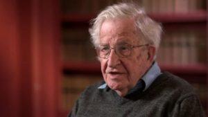Chomsky - Foto