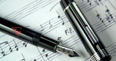 A Música - Foto