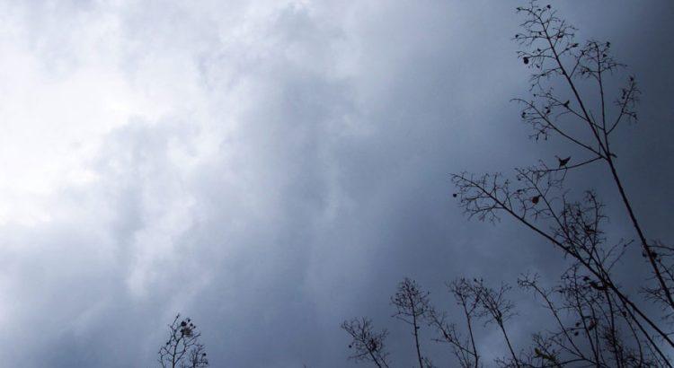 והגשם יבוא
