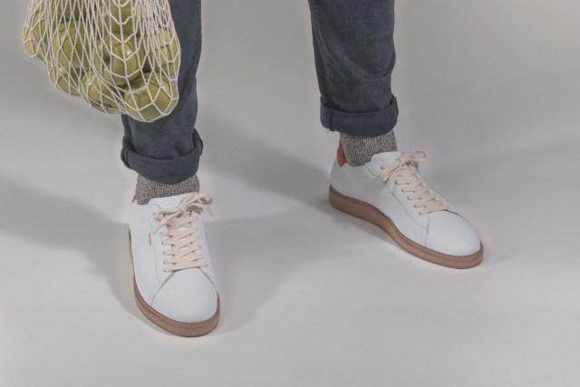 Sampla shoes