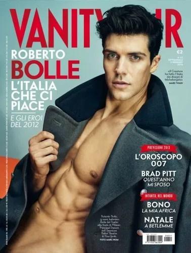 Roberto Bolle_Vanity_Fair