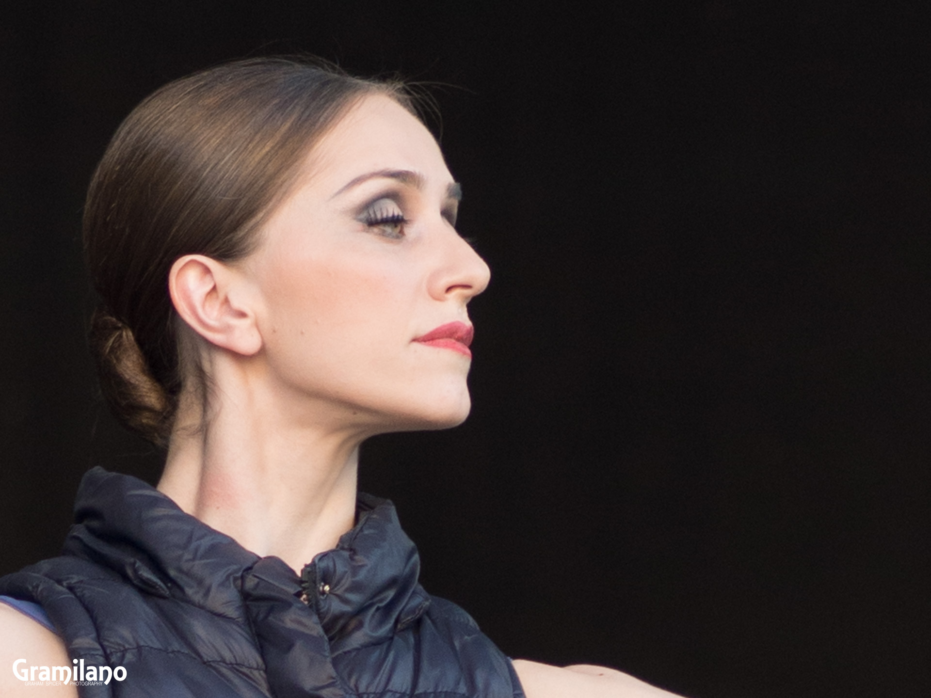 Marianela Nuñez (The Royal Ballet)