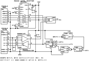 EMDP3  Extensible Multiple Device Programmer 3 (Rev A)
