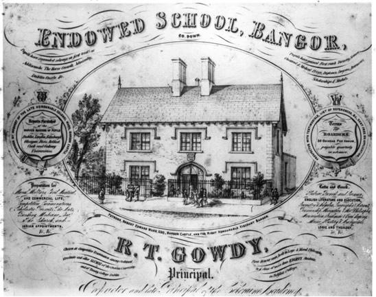 Bangor Endowed School