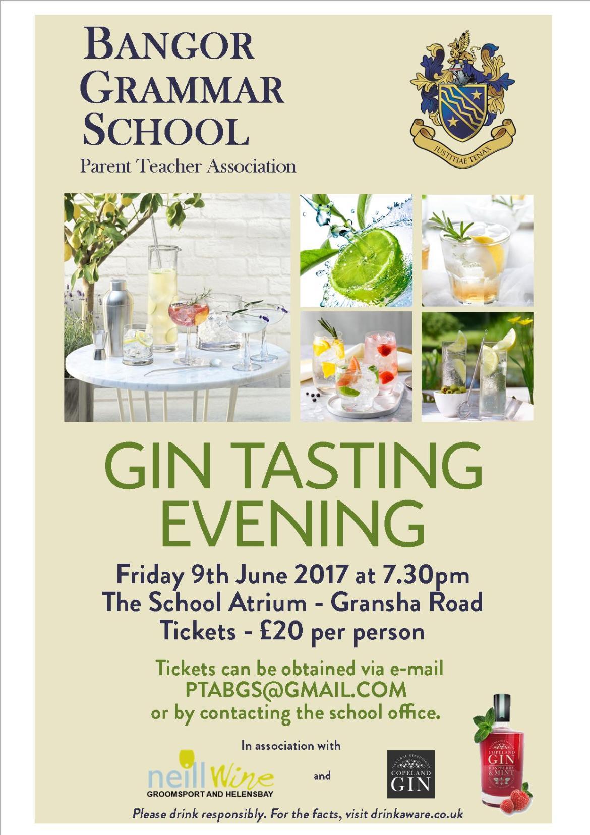 gin-tasting-evening-june-2017