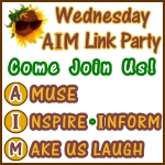 Wednesday AIM Link Party