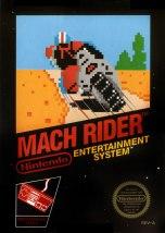 mach-rider