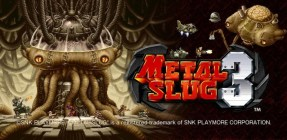 METAL SLUG 3 - android games - gamebunkerz blogspot com