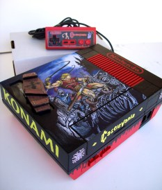 castlevania_custom_nes_nintendo_console_by_mbtaylorproductions-d7cduuk