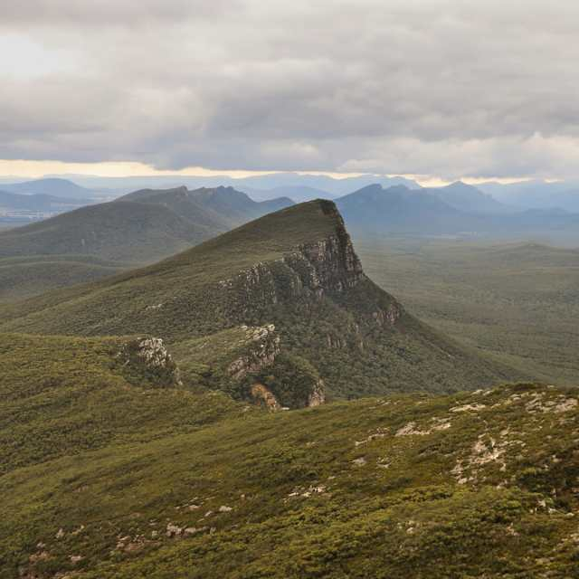 Signal Peak - Grampians National Park