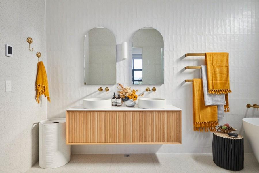 The Block Luke Jasmin Bathroom Grampians products