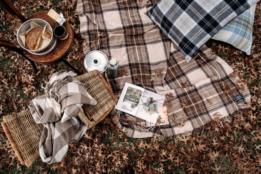 Picnic at home Belinda Neame Hold Cottage Tim Bean Photography Grampians Goods Co