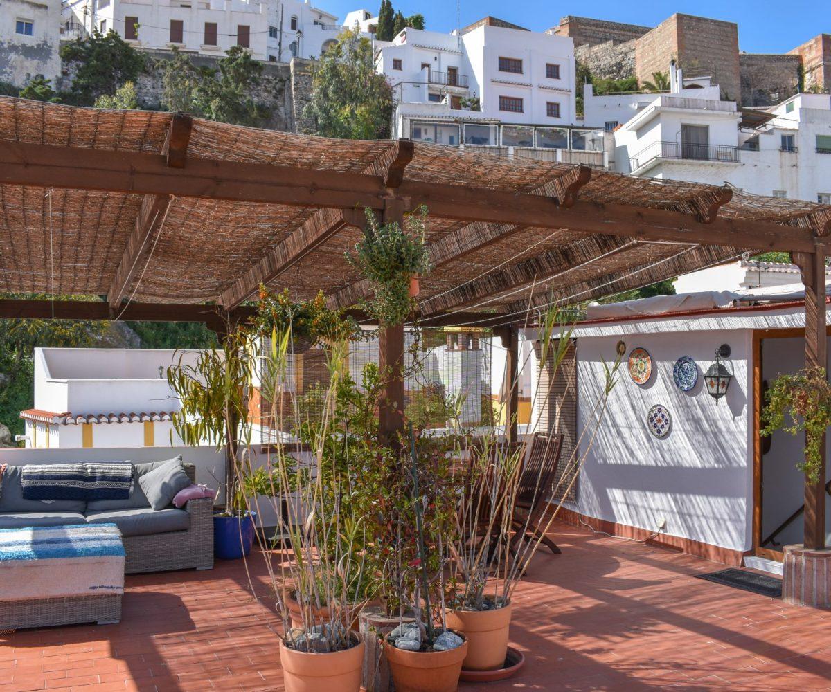 Granada Estate Agency, Real estate, Granada, salobrena, for sale, costa tropical
