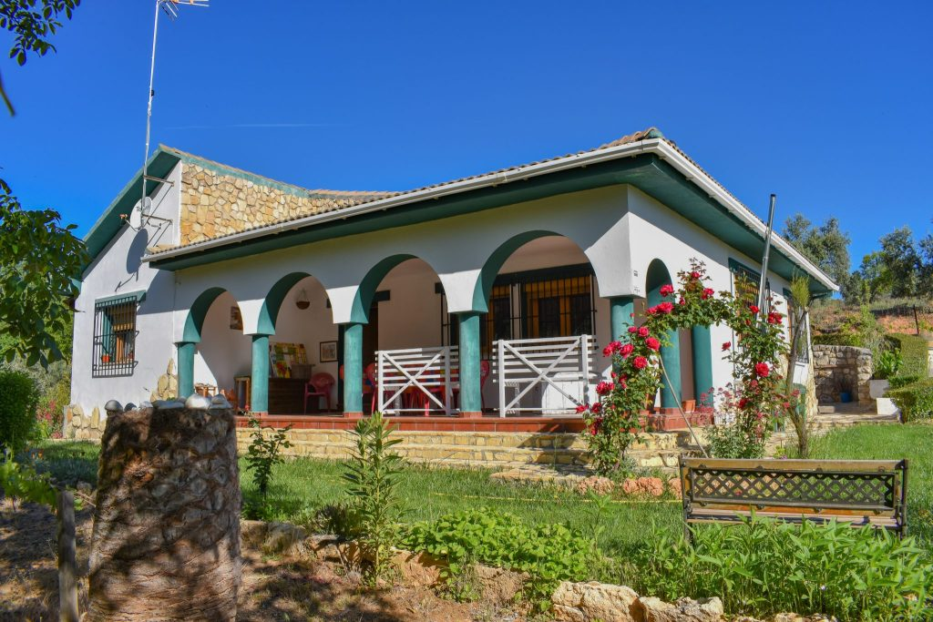 For sale, granada estate agency, detached villa, real estate