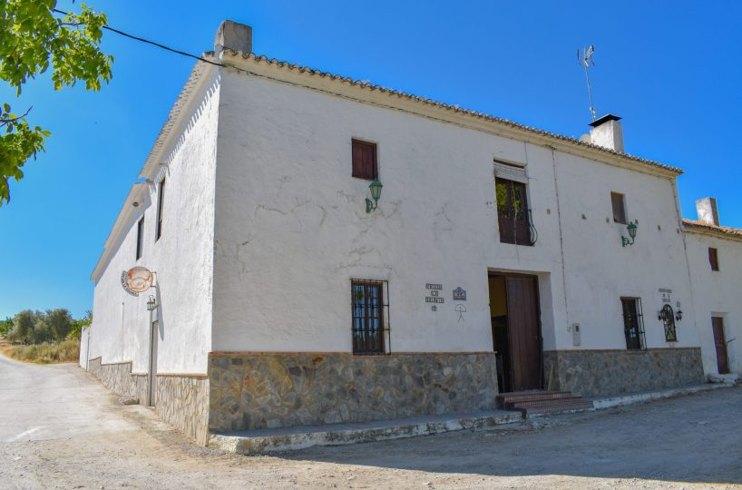 Granada estate agency, for sale alhama de granada, real estate, Granada, spain, pantano de los bermejales, lake bermejales, bnb oportunity