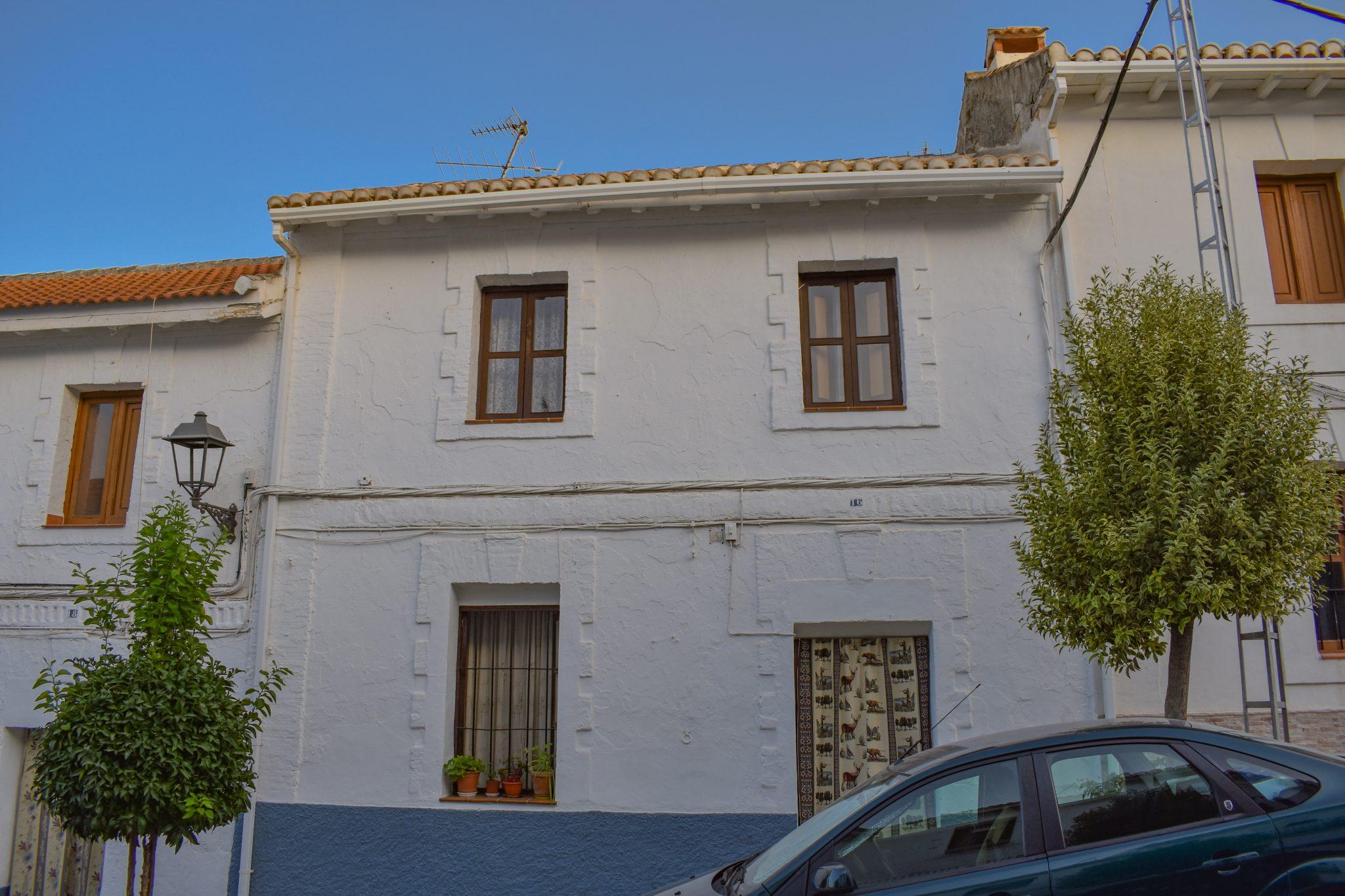 Pantano de los Bermejales, Granada estate agency, Arenas del rey, Alhama de Granada, real estate, Granada, properties for sale