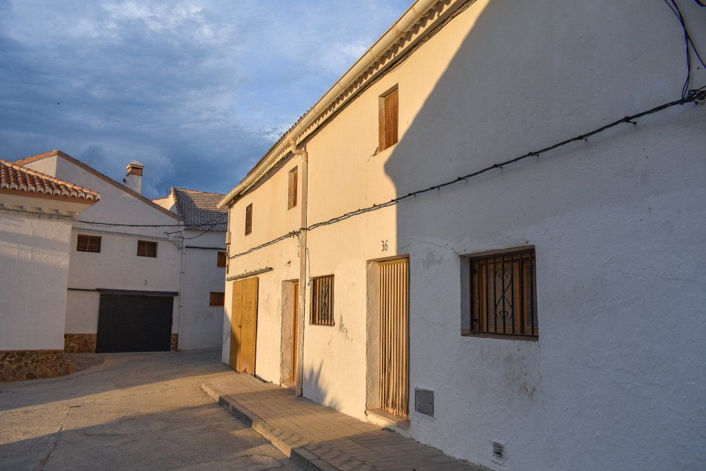 Town house for sale in Alhama de Granada, Granada estate agency based in Alhama de granada with over 100 properties for sale in Alhama de granada, alhama de granada real estate agency
