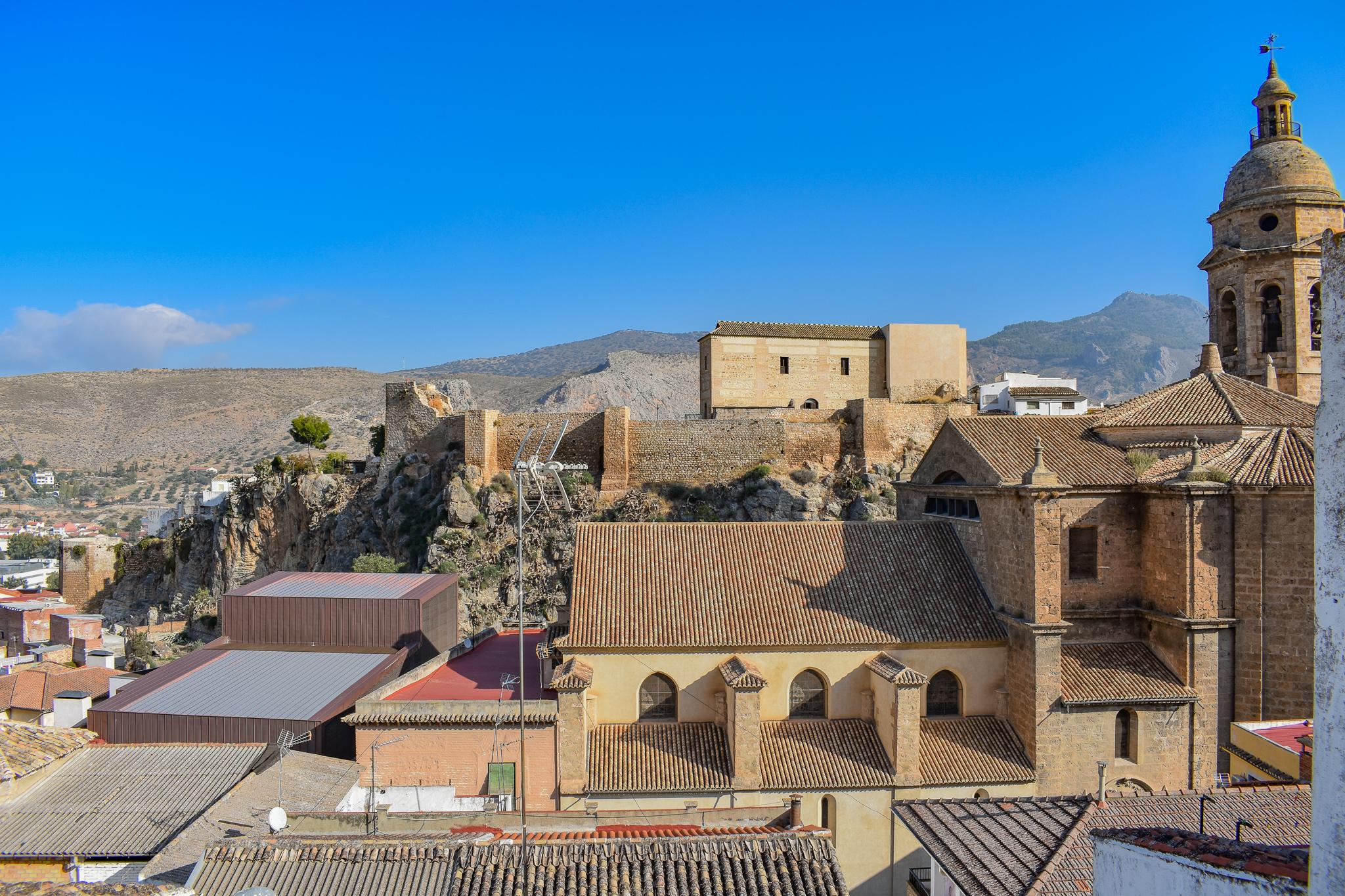 Loja, property for sale in loja, granada estate agency based in Alhama de Granada with over 200 properties for sale