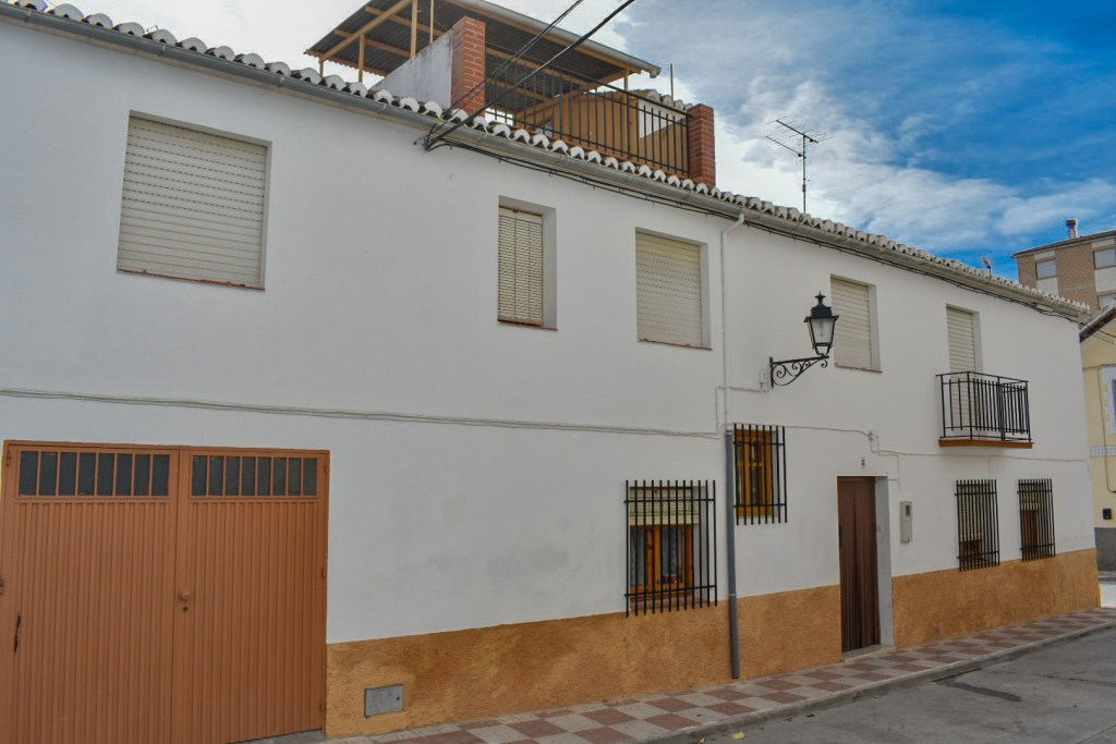 alhama de granada, property for sale, town house, se vende, granada, estate agency, real estate