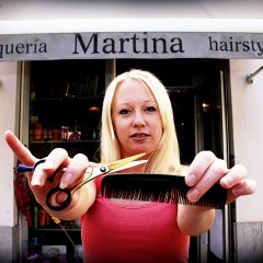 Interview with a Foreigner – Martina Johansson