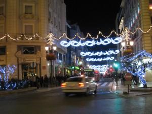 Granada Christmas Holidays