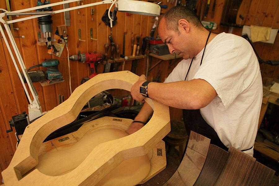 Granad Guitars