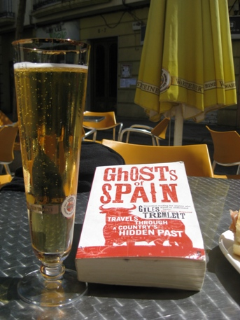Some of our funky pics from Spain (3/6)