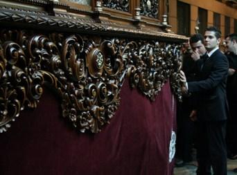 Semana Santa in Granada - A preview (4/5)