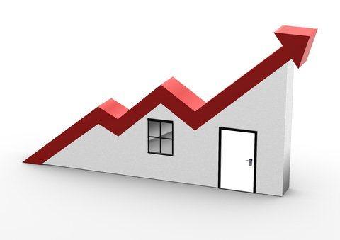 Keuntungan investasi harga selalu naik.....