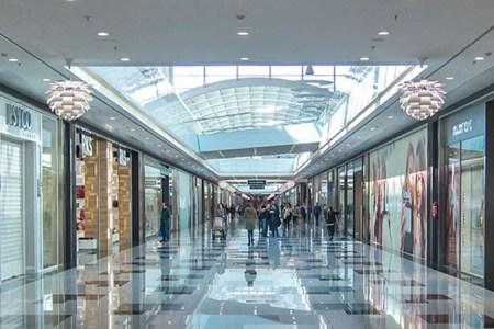 Nevada shopping, Granada