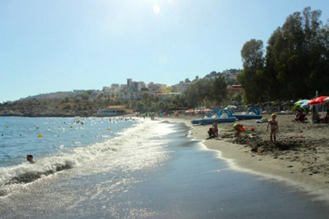 Pozuelo playa