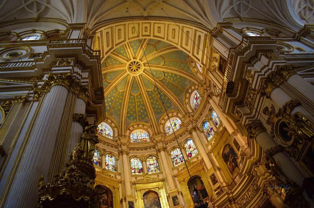 Granada Cathedral