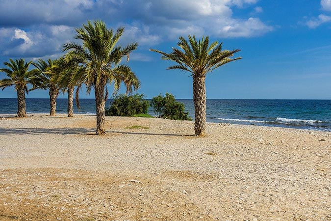 Calahonda playa