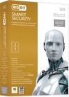 Antivirus ESET Smart Security