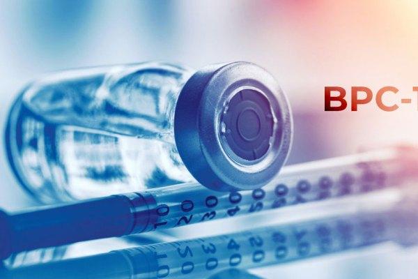 Peptyd BPC-157 - wpływ na układ nerwowy