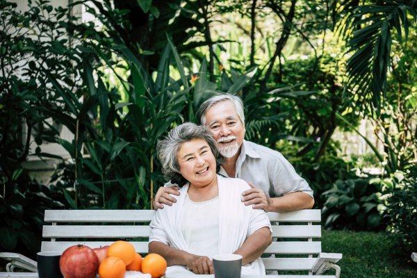 Spowalnianie starzenia - anty-aging - Centrofenoksyna