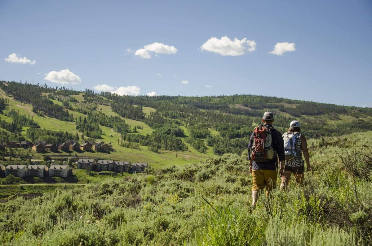 Resort announces opening of summer operations. Plus, Summer '21 pass pricing released.
