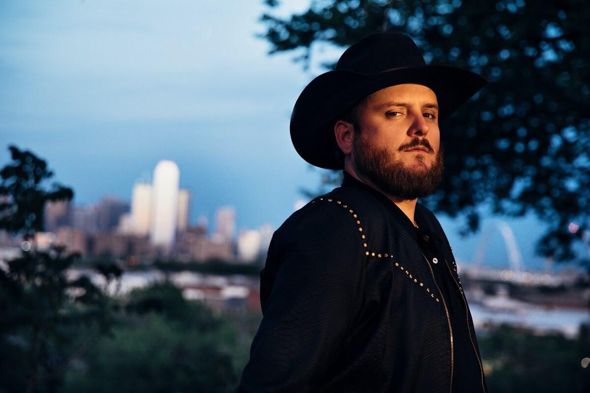 Rocky Mountain Music Series presents:  Paul Cauthen