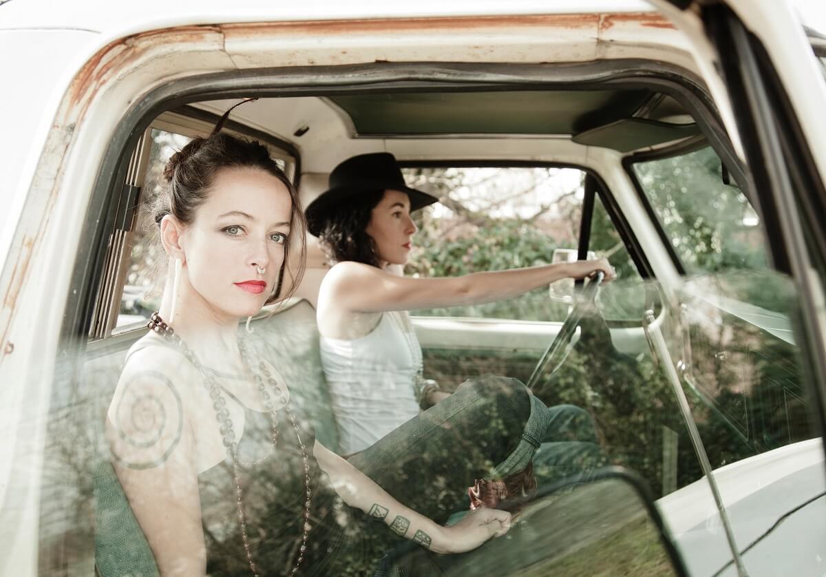 Rocky Mountain Music Series presents:  Rising Appalachia