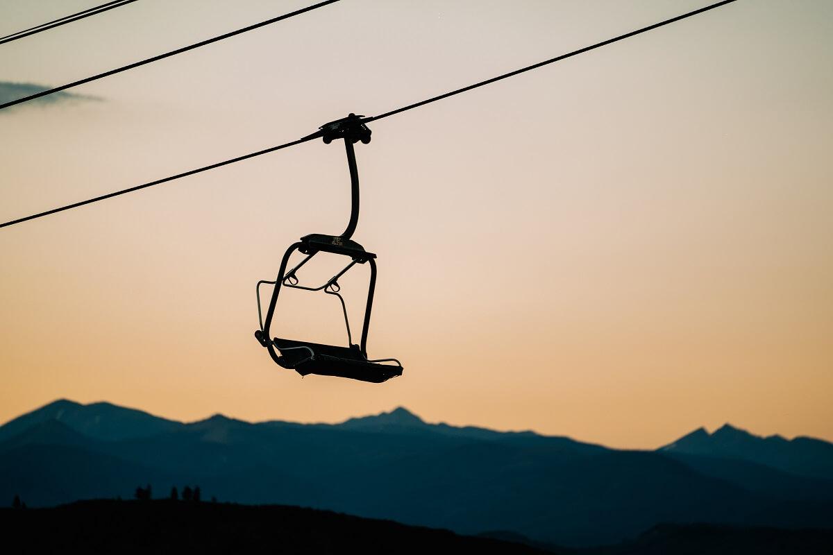 Resort Announces Opening Date of Winter Season  |  2021/22 Passes On Sale