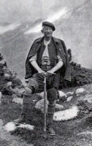 John Percy Farrar