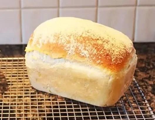 White loaf