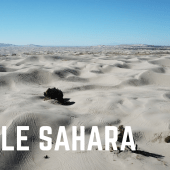 Episode 9: Little Sahara Recreation Area, Utah