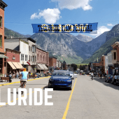 Episode 17: Telluride, Colorado