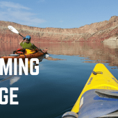 Episode 25: Flaming Gorge