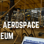 Episode 37: Hill Aerospace Museum