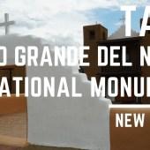 Episode 63: Taos & Rio Grande del Norte National Monument | New Mexico RV camping travel