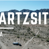 Episode 79: Quartzsite | Arizona RV travel camping